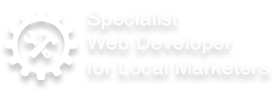 Specialist Web Developer for Local Marketers